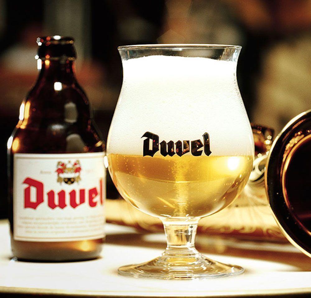 70% de descuento en la segunda cerveza Duvel (Carrefour)
