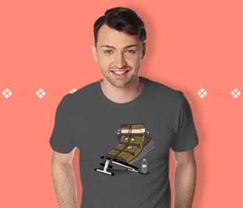 30% de descuento en camisetas originales