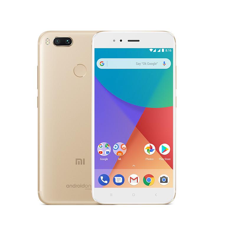 Xiaomi Mi A1 4/64GB Dorado