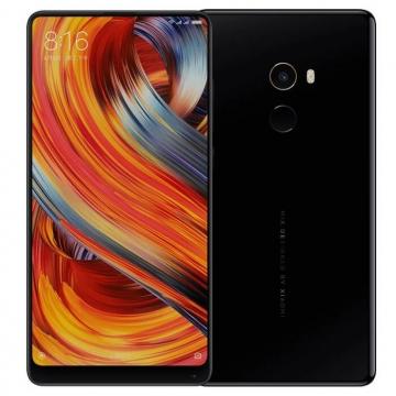Xiaomi MIX 2 Dual Sim 4G 128GB (6GB Ram)(Sin Español) - Negro