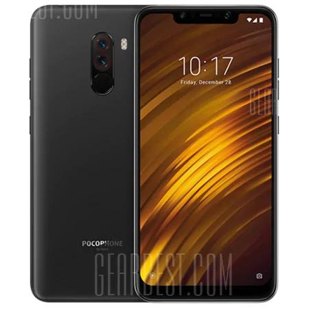 Xiaomi pocophone 6/128