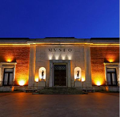 BILBAO: Museo de Bellas Artes - Gratis del 24/12 al 07/01