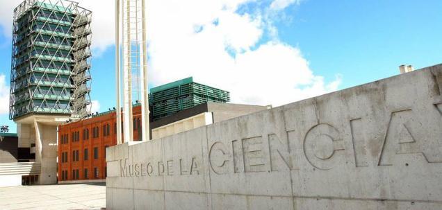 500 entradas gratuitas  Museo de la Ciencia en Valladolid + otras actividades en el museo