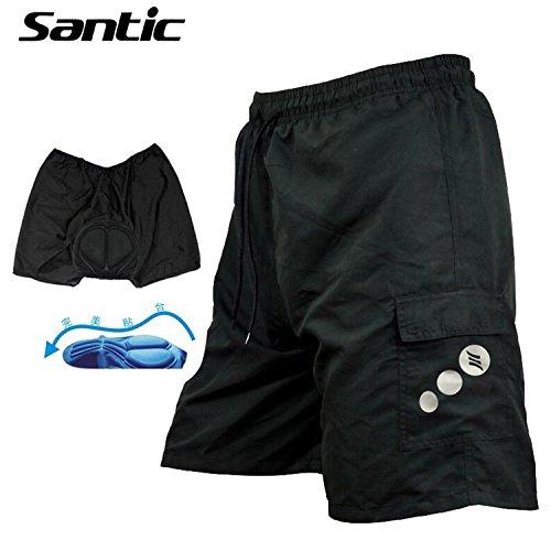 Cuponazo de 50% para estos pantalones de ciclismo solo 3,99€ y 4,99€