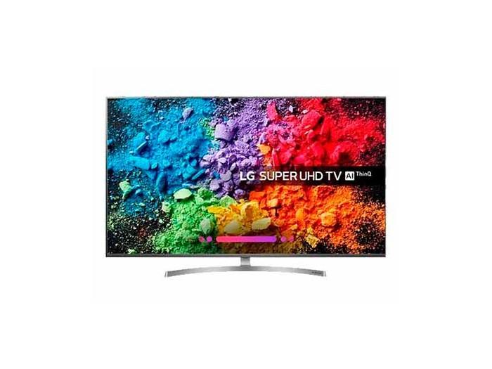 """TV 75"""" LG 75SK8100 4K Nano Cell Smart TV"""