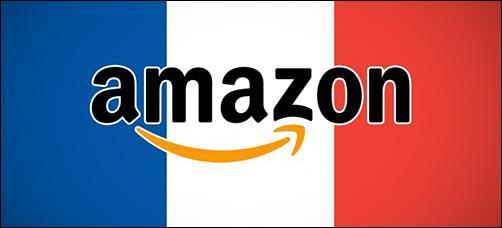 5€+5€ AMAZON FRANCIA  (Lista deseos / recarga 60€)