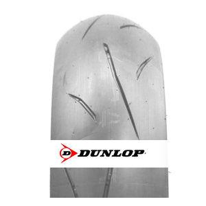 Neumático moto Dunlop Alpha-13 medida 180/55R17