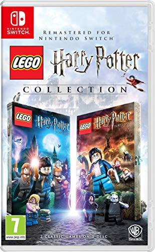 LEGO Harry Potter Collection - Nintendo Switch [Importación inglesa]
