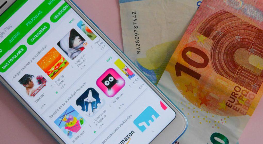 Aplicaciones gratis que antes eran de pago, instalarlas mientras puedas