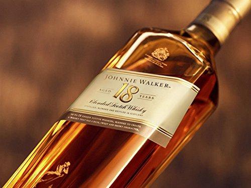 Descuento del 40% en este Johnnie Walker Platinum Label (18 años) en Amazon