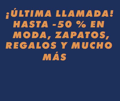 -50% en ASOS