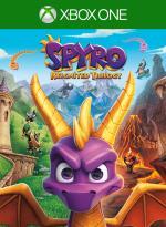 Spyro™ Reignited Trilogy Xbox Game KEY