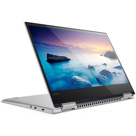 """Lenovo Yoga 720-13IKB Intel Core i5 - 7200U/8GB/256GB/13.3"""" Táctil"""