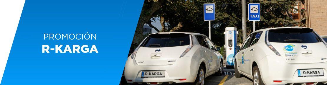 10 RECARGAS GRATIS para coches eléctrico