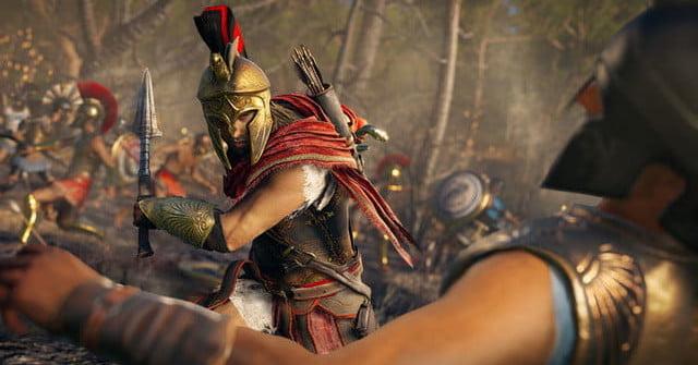 Assassin´s Creed Odyssey *GRATIS*