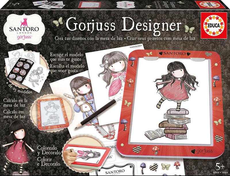 Gor-juss Designer