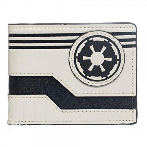Star Wars Imperio Galáctico Bi-Fold Cartera (Star Wars)