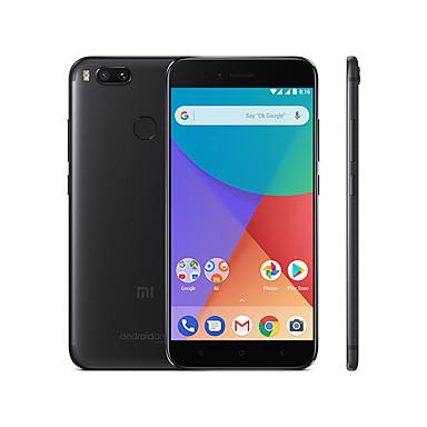 Xiaomi Mi A1 4GB + 32GB (Negro y Dorado)