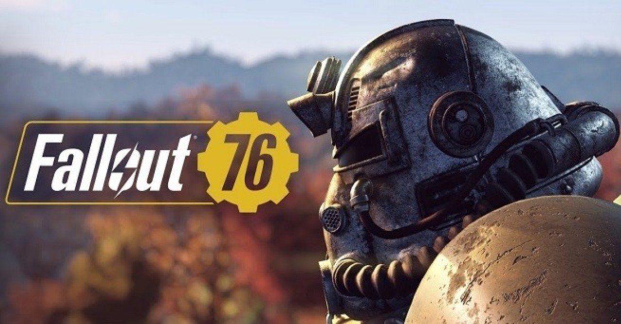 Fallout 76 // PC EUROPA // SIGUE BAJANDO!