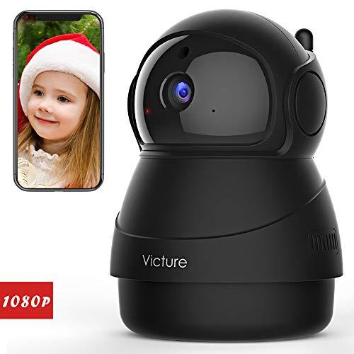 Cámara IP 1080P rotativa 360º
