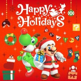 Recopilación Mejores Ofertas de las ofertas Festivas para Nintendo Switch