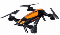 QimmiQ Transformer Drone por solo 12.5€!