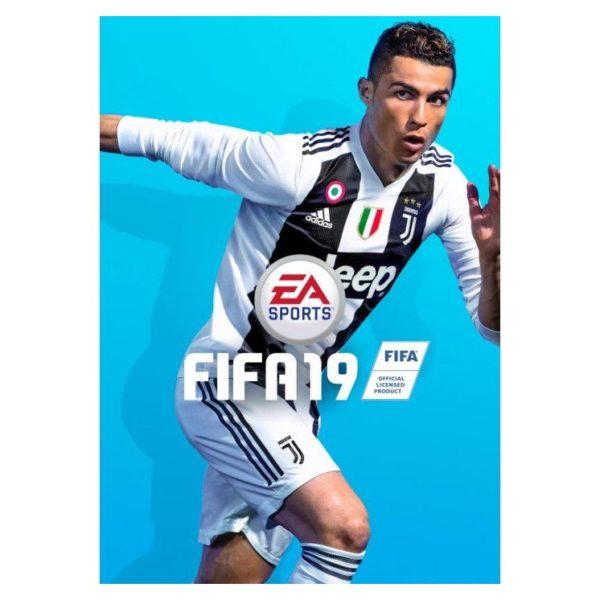 FIFA 19 para PC desde Origin en formato digital