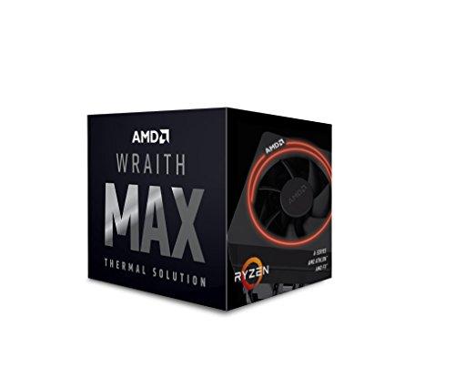AMD  Writh Max disipador calor solo 20.9€