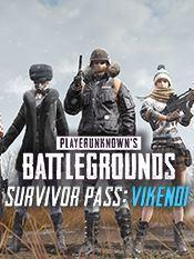 Survivor PASS para PUBG - Playerunknowns Battleground