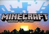 Minecraft windows 10 PC Key