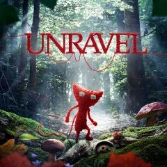 PS4: Unravel (descarga digital)
