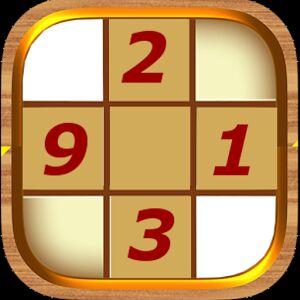 Sudoku Premium Clásico (App 5 días gratis)