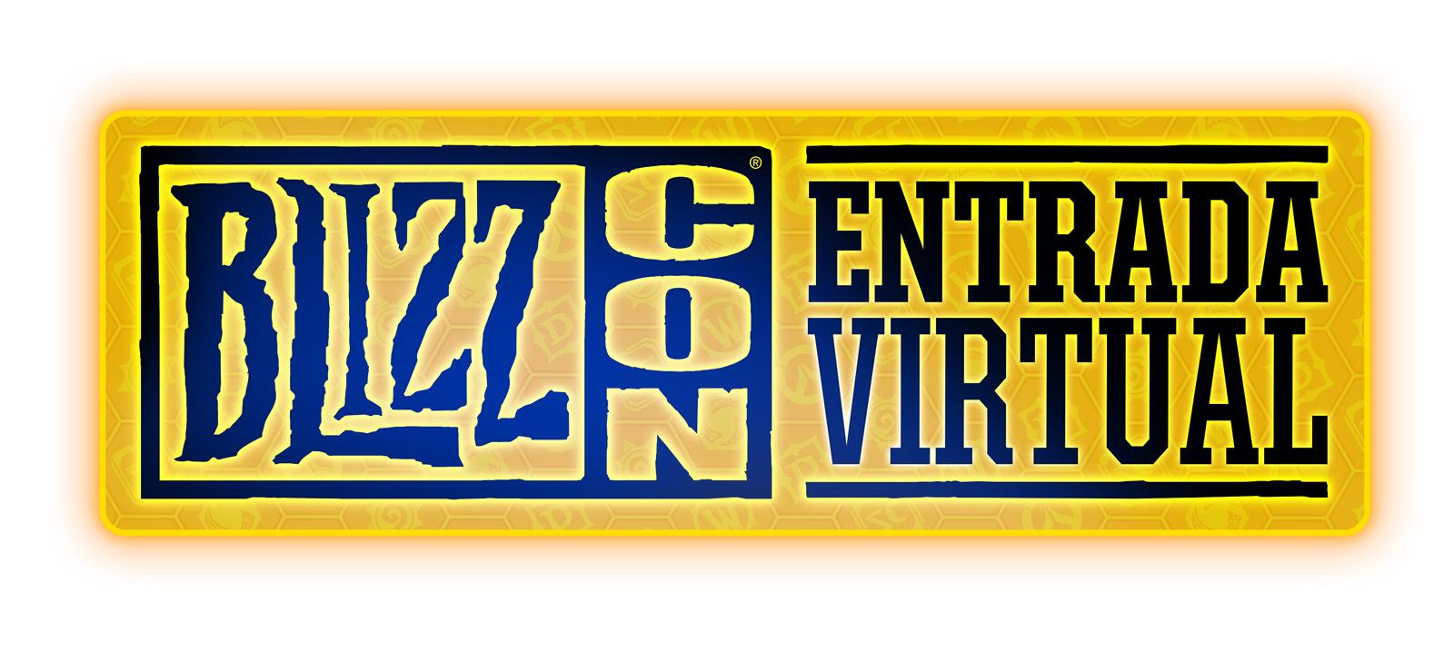 Entrada Virtual Blizzcon - 29,99 € (10 € menos)