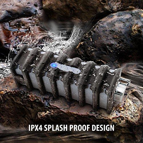Preciazo para este altavoz protección IPX4 solo 7,99