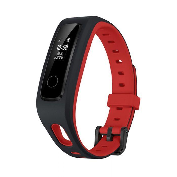 Versión para correr de la pulsera inteligente de Huawei Honor Band 4