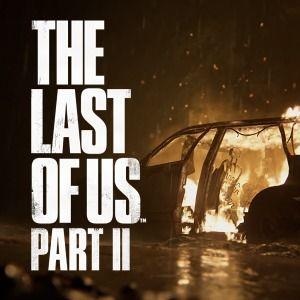 (Gratis) The Last of Us Part II – Tema de coche en llamas