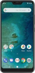 Xiaomi Mi A2 Lite Dual Sim 4G 64GB (4GB Ram)(Libre) - Negro y Azul