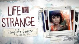 Life is Strange (Temporada Completa) PC (Steam) a solo 3.17