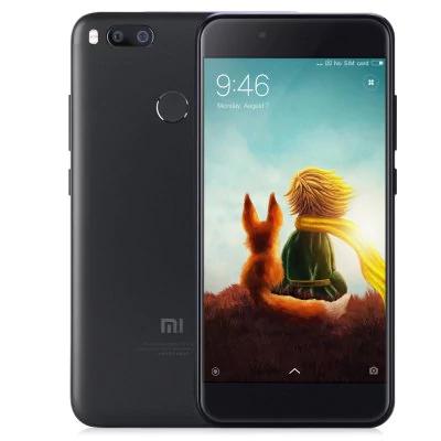 Xiaomi MIA1 en Negro 4GB RAM