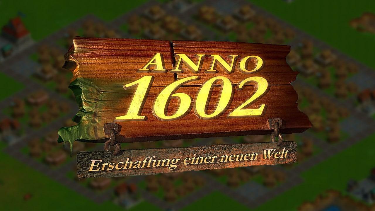 Anno 1602 gratis en Uplay (PC)