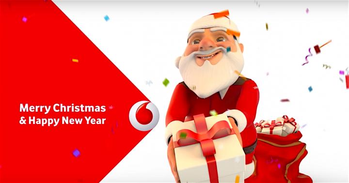 10 GB de regalo en Prepago con Vodafone