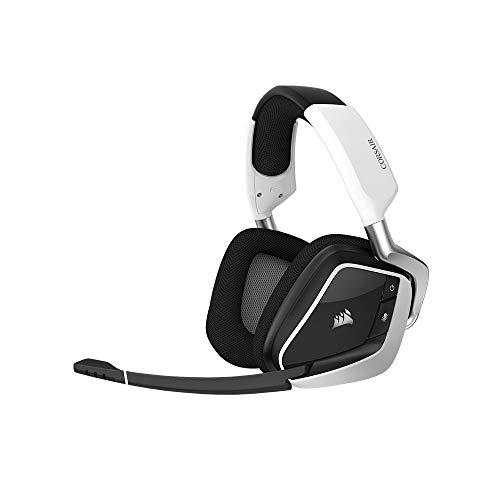 Corsair VOID PRO RGB Wireless Blanco por 89,99€