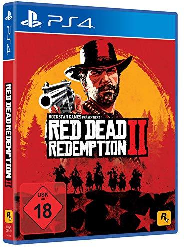 RED DEAD REDEMPTION 2 NUEVO - PRECIO MENOR QUE DE 2ª MANO EN EBAY!
