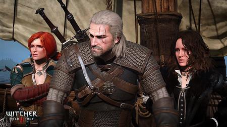 The Witcher 3: Wild Hunt - Edición del juego del año