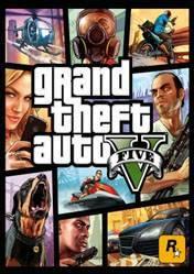 GTA V a menos de 10 euros! (PC)
