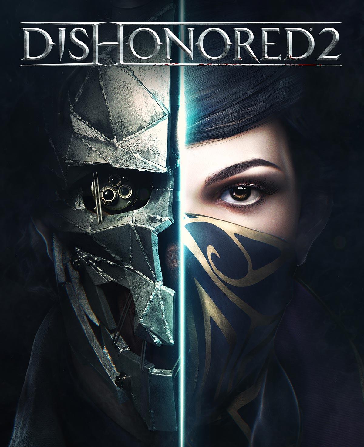 Dishonored 2 a 5,09 € para Steam