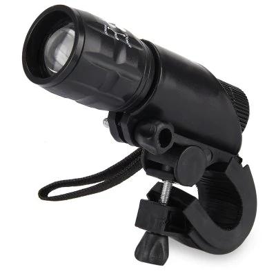 Lámpara para bicicleta Q5 140lm ip65 (3 modos de luz)