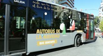 Autobús Gratuito en Alicante