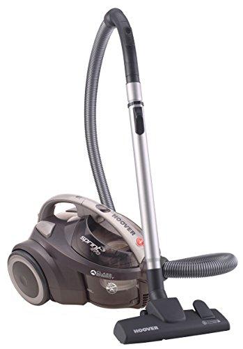 Hoover  Sprint EVO Aspirador Trineo sin Bolsa con Filtro EPA
