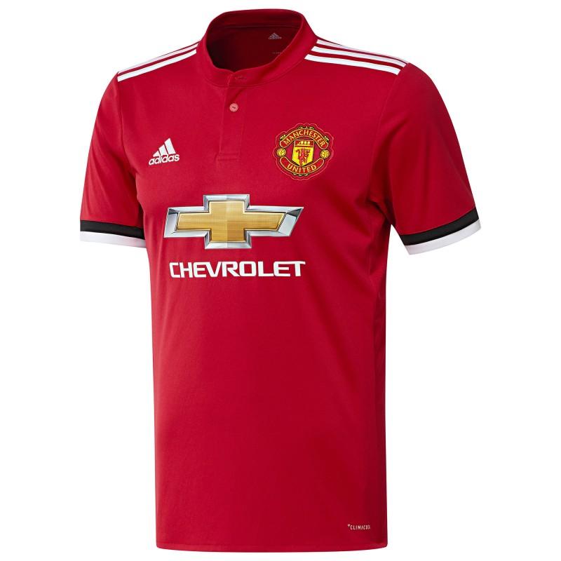Camiseta del Manchester United